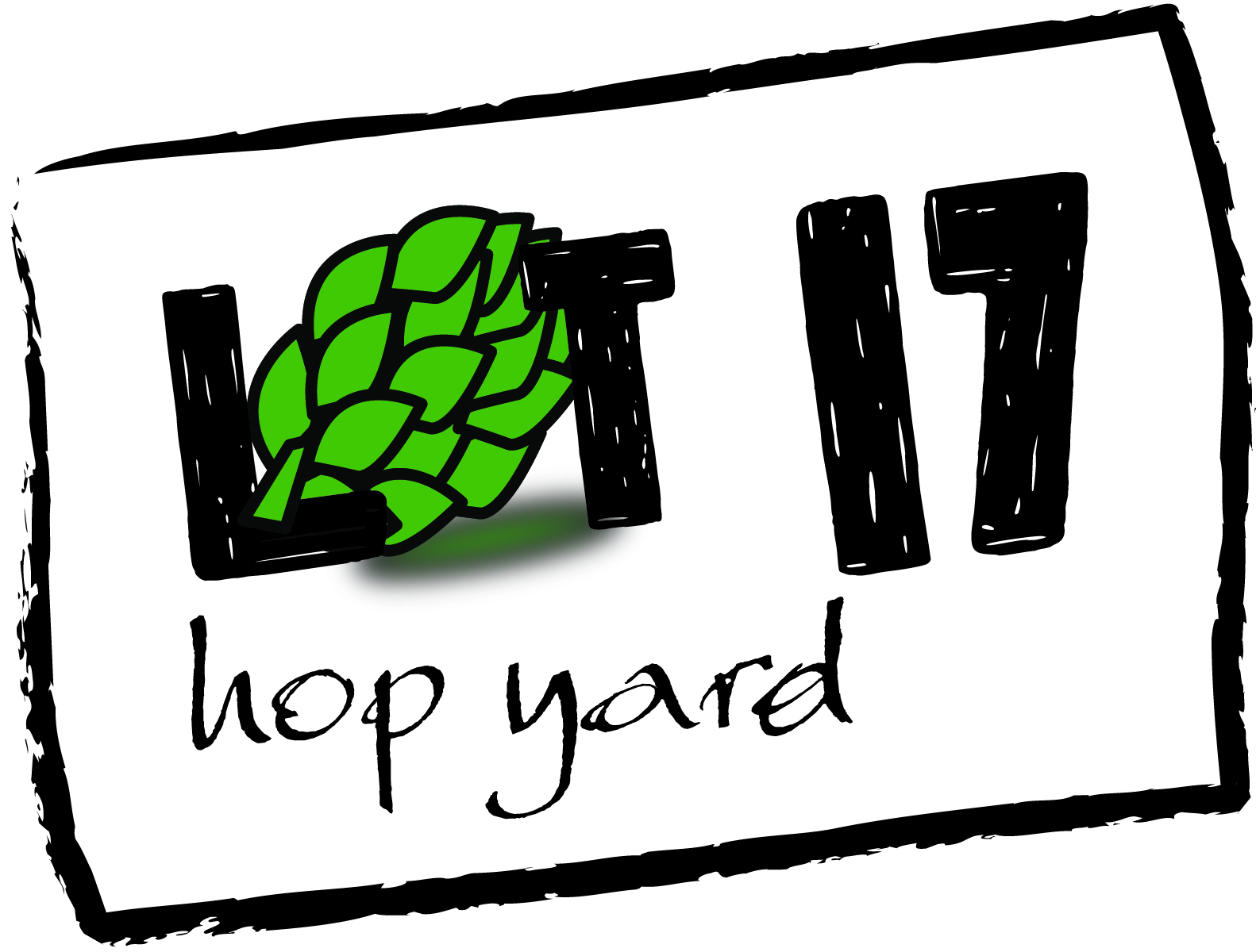 Lot 17 Hop Yard