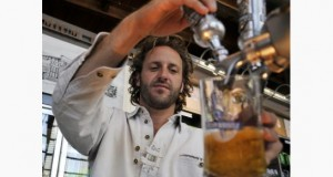 Craft beer wave could lose its fizz: Olive