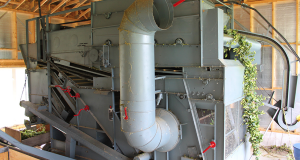 Retrofitting hops harvester may provide solution for Ontario growers