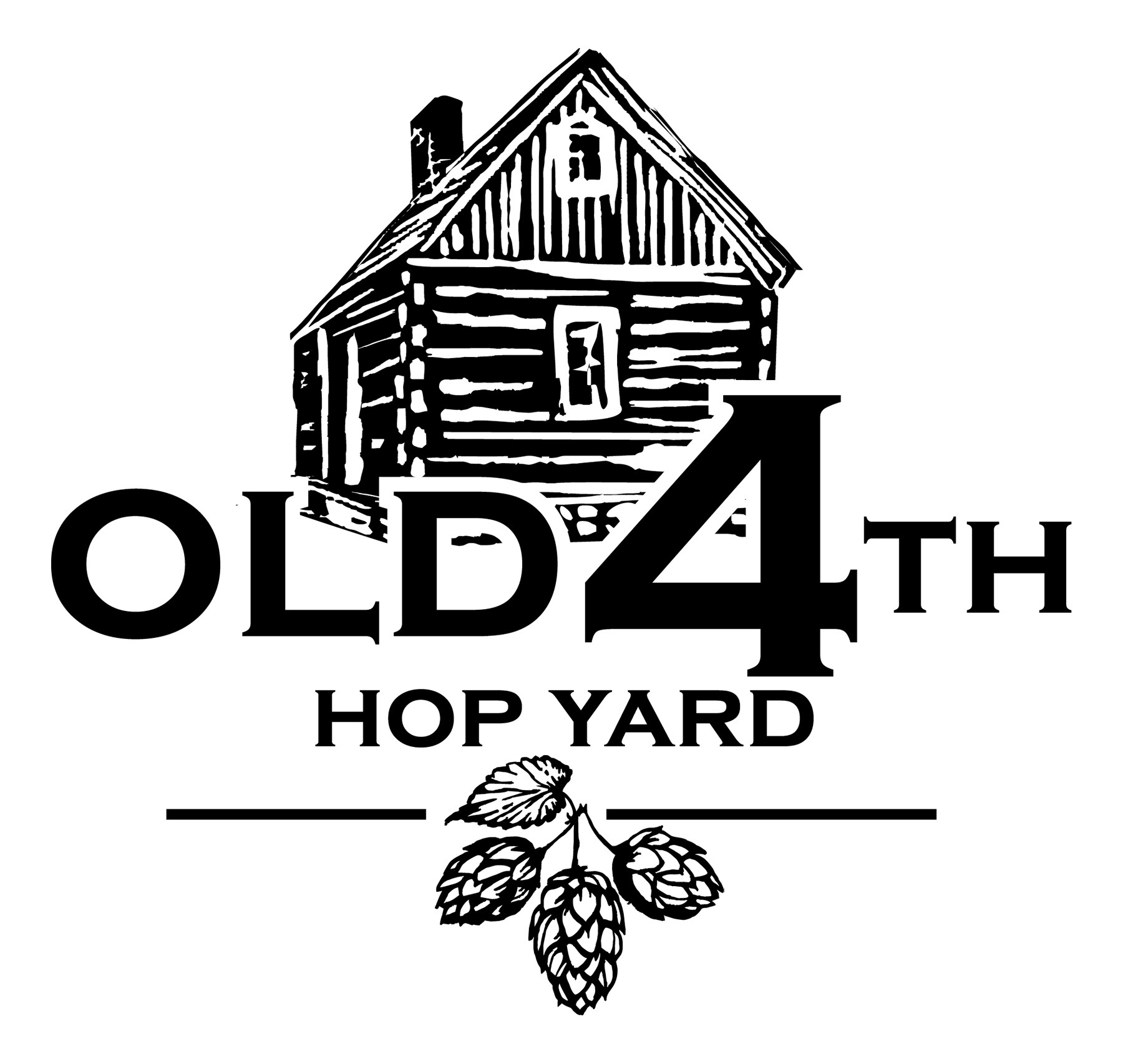 Old 4th Hop Yard