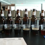 2014 GOHCBC entries for this year's beer style: American Brown