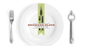 Brewer's Plate