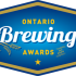 Winners announced for 2014 Ontario Brewing Awards