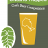 Registration open for the Great Ontario-Hopped Craft Beer Competition 2015