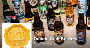 OHGA supports OCB initiative to allow breweries to open one off site-store & cross sell each other's brands