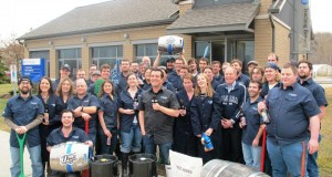 OHGA field day – Niagara College (hop yard & brewing tour plus research update) Wed., Aug. 5, 2015