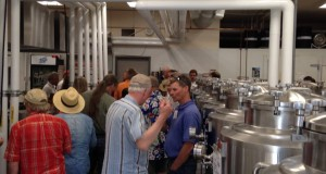Start Your Own Brewery – educational workshop