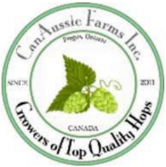 CanAussie Farms Inc. T/A  Irvine River Hops